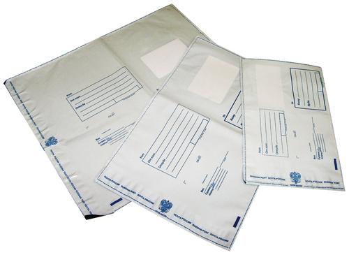 Виды почтовой упаковки