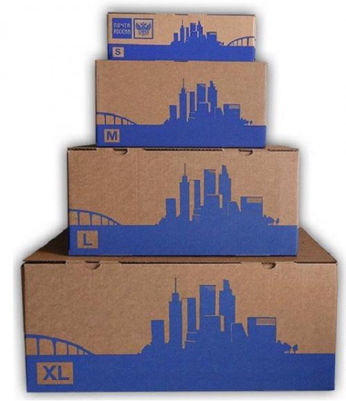 «Тара Товара» запустила производство коробок нового образца