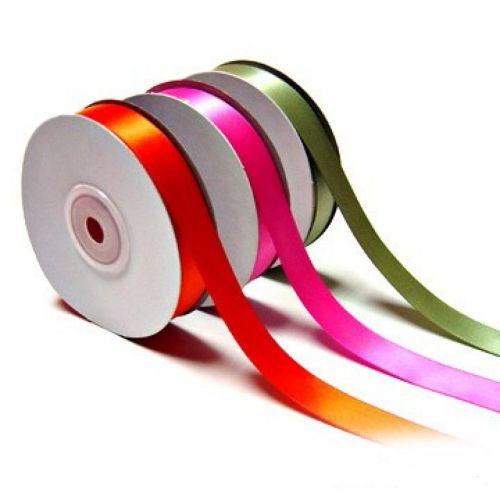 Новинка в каталоге: ленты декоративные цветные.