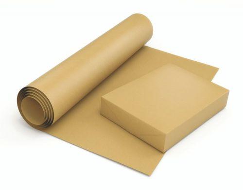 Крафт-бумага: преимущества, производство и сферы применения.