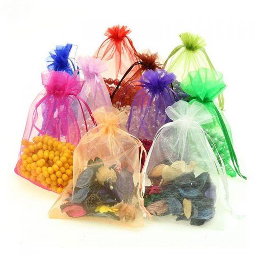 Подарочные мешочки из органзы для Ваших товаров.
