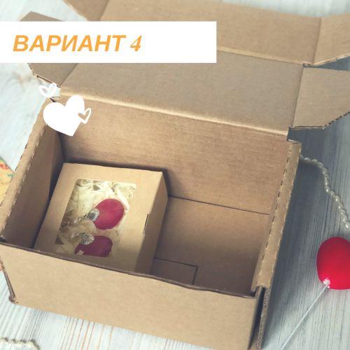 Специальное предложение по упаковке бижутерии, мыла, часов и десертов