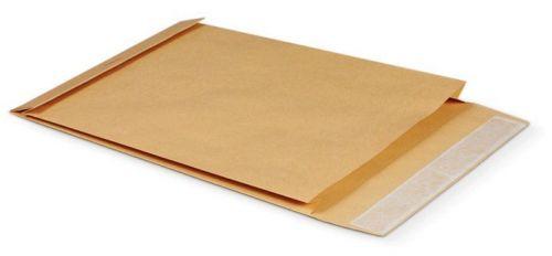 Новые виды крафтовых конвертов в каталоге!